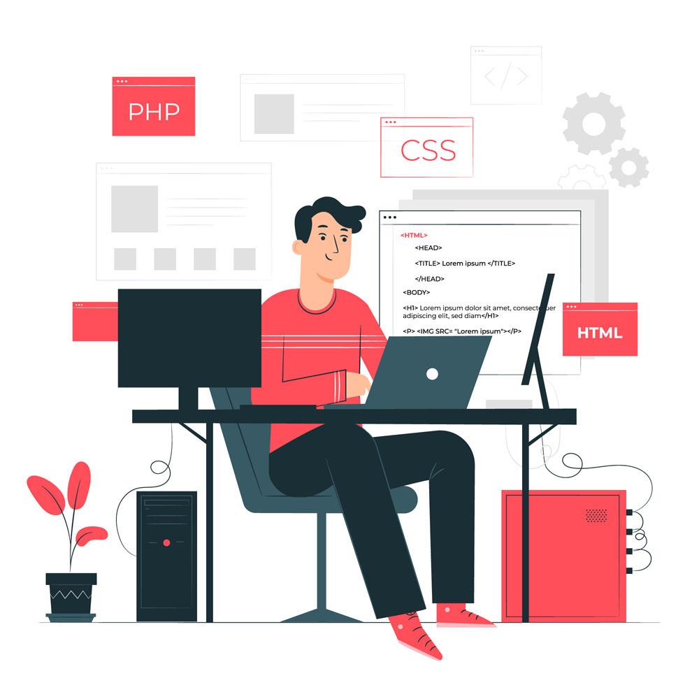 Web based Applications Development